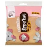 Freeist Sugar Free Marshmallows Bag 75g